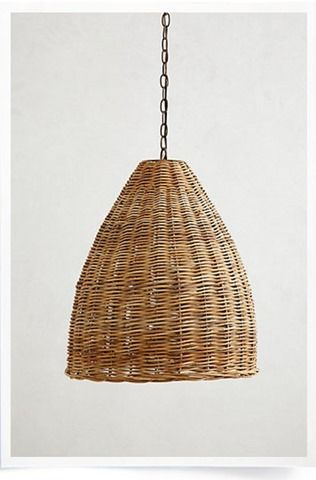 Wicker chandelier chandeliers wicker chandelier aloadofball Images