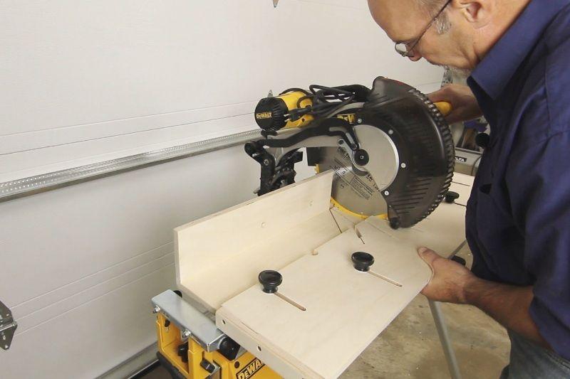 Crown moulding jig diy crown molding moldings and trim