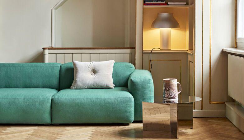 Hay Mags Sofa Espoo Nordic Design Meubel Ideeen Woonkamerbank Thuisdecoratie