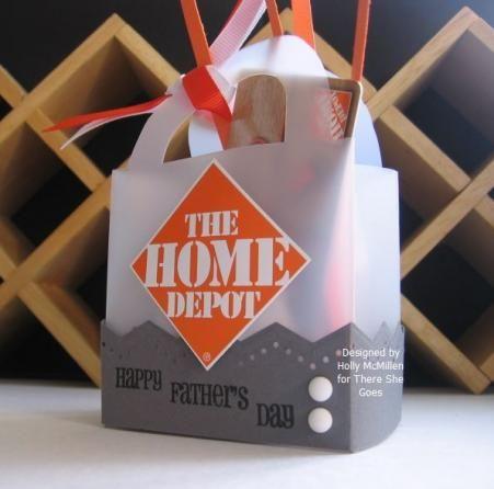 Home Depot gift card holder | Christmas gift for dad, Gift ... Happy Gift Card Home Depot