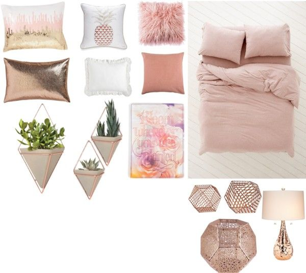 Best Image Result For Rose Gold And White Bedding Ideal House 640 x 480
