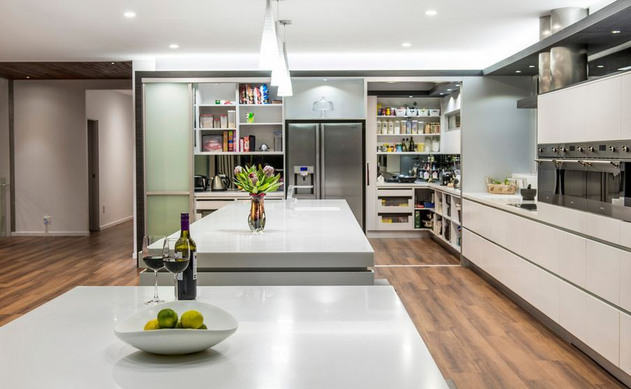 Best A Diversity Of Door Styles To Hide Your Pantry With 400 x 300