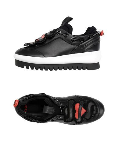 Buy Cheap Outlet Get To Buy FOOTWEAR - Low-tops & sneakers Clone Quality Free Shipping Outlet Cheap Sale Explore mQ60UApTL