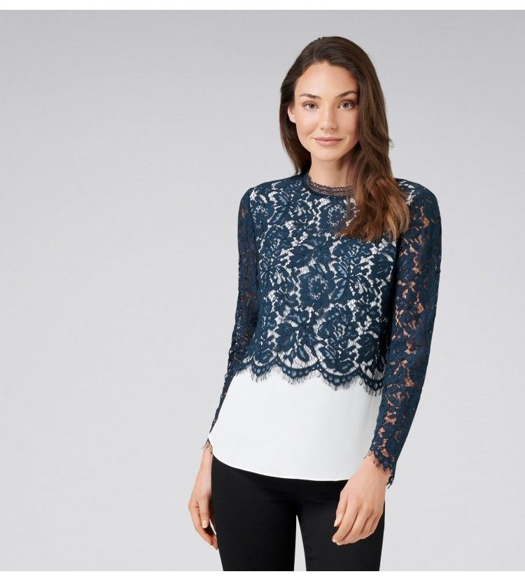 4d0a305767ba Buy Tops for women Online at Forever New