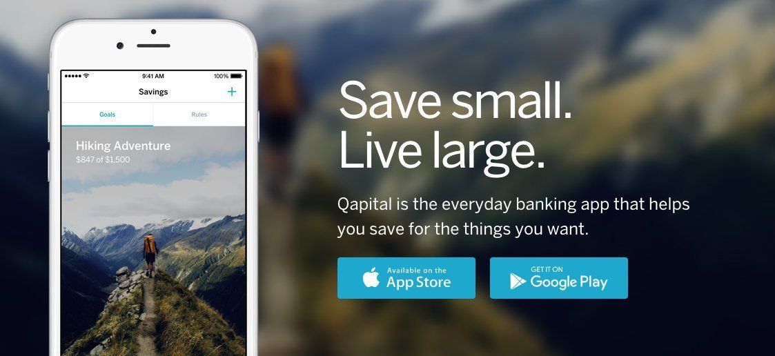 Qapital Review A Free App To Automate Your Savings