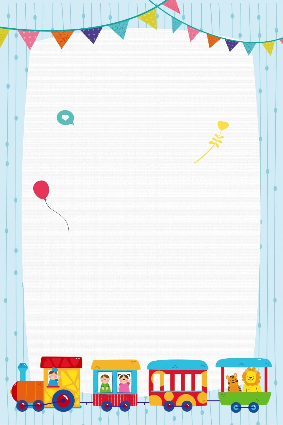 Color Childhood Six One Children S Day Background Template Children S Day Kids Background Baby Scrapbook