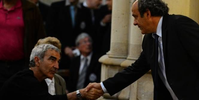 Foot - FIFA - Les proches de Michel Platini réagissent : «Inapprorié, pas de sens, inique» Check more at http://info.webissimo.biz/foot-fifa-les-proches-de-michel-platini-reagissent-inapprorie-pas-de-sens-inique/