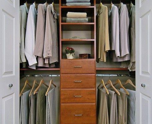 Small Bedroom Closet Design Amusing Top 9 Small Bedroom Closet Organization Ideas  Closet Inspiration Design