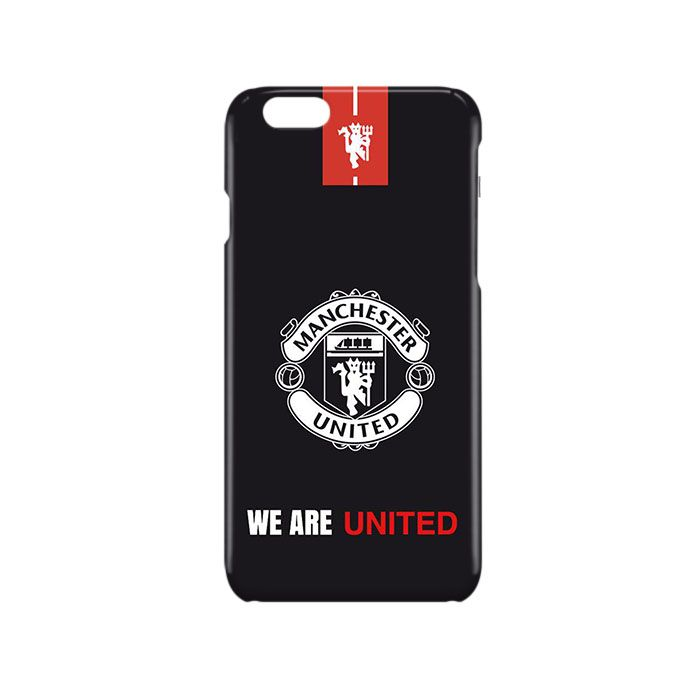 huge selection of a61e5 945d9 Manchester united football for iPhone 4 4s 5 5s 5c 6 6s 6+ Cases ...