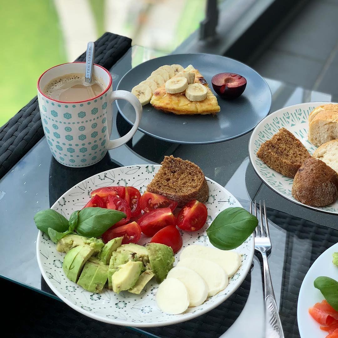 Завтрак В Диете. Пп завтраки для похудения: 15 вкусных рецептов с фото и кбжу