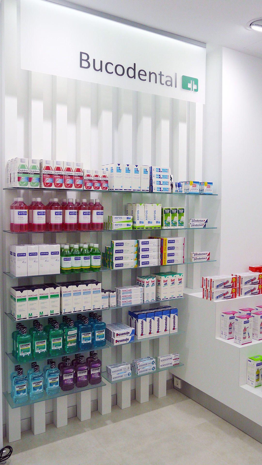 Proyecto De Diseño, Mobiliario Y Reforma De La Farmacia Conca, Entra Y Mira  Las
