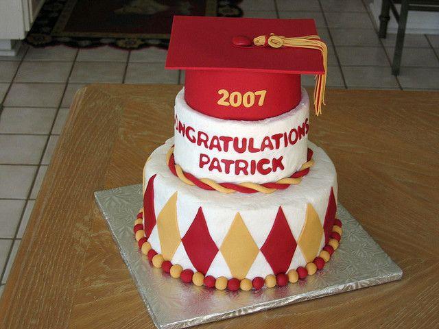 Graduation Cake Graduation Ideas Graduation Cake College