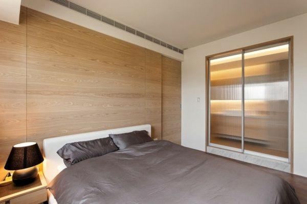 Moderne minimalistische deko ideen gemütliches interieur