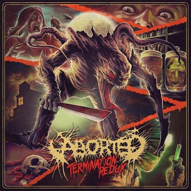 ABORTED, Termination Redux