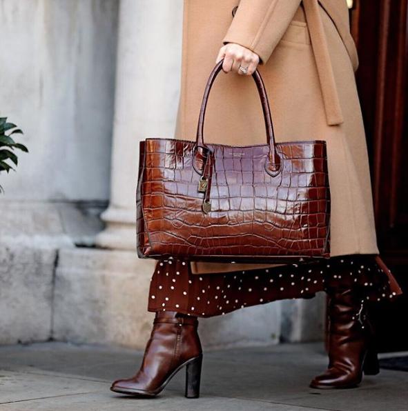 Alligator handbags for sale   Accessoarer, Kläder