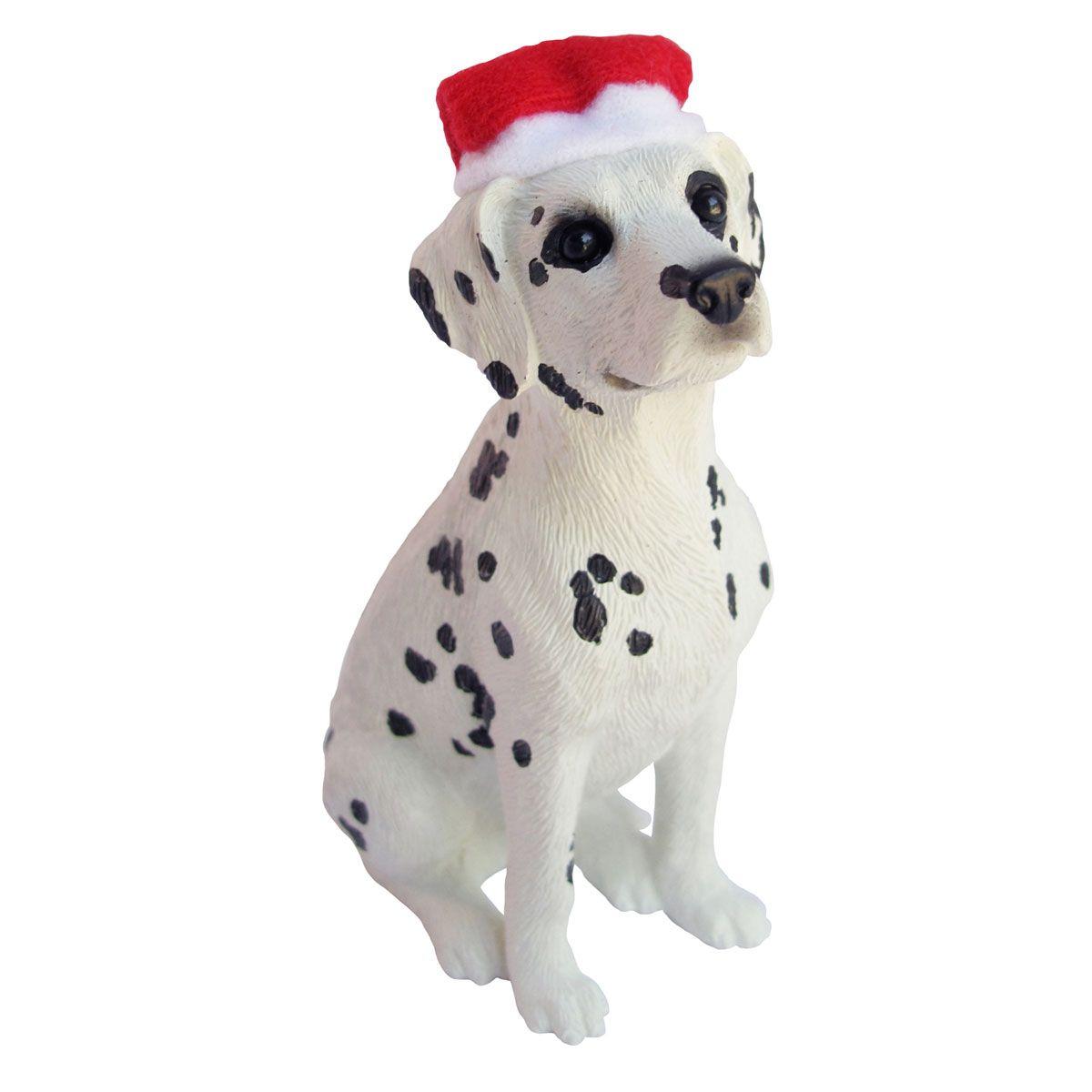 Dalmatian christmas ornament christmas dog dog