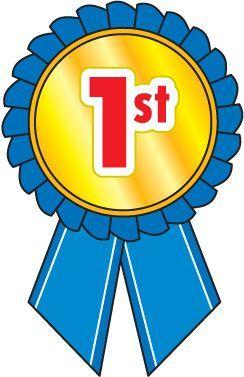 1st Place Classroom Awards Kids Awards Teacher Stickers
