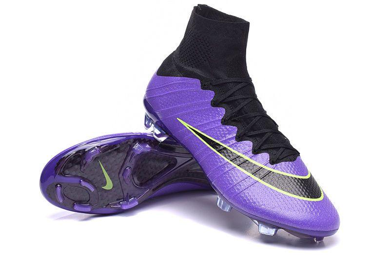 Youth Football Cleats Nike Hypervenom Fg