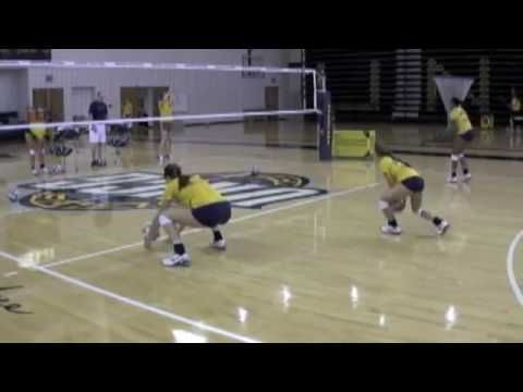 Best Of Club Volleyball Transition Training Drills Max Miller Youtube Coaching Volleyball Volleyball Drills Volleyball