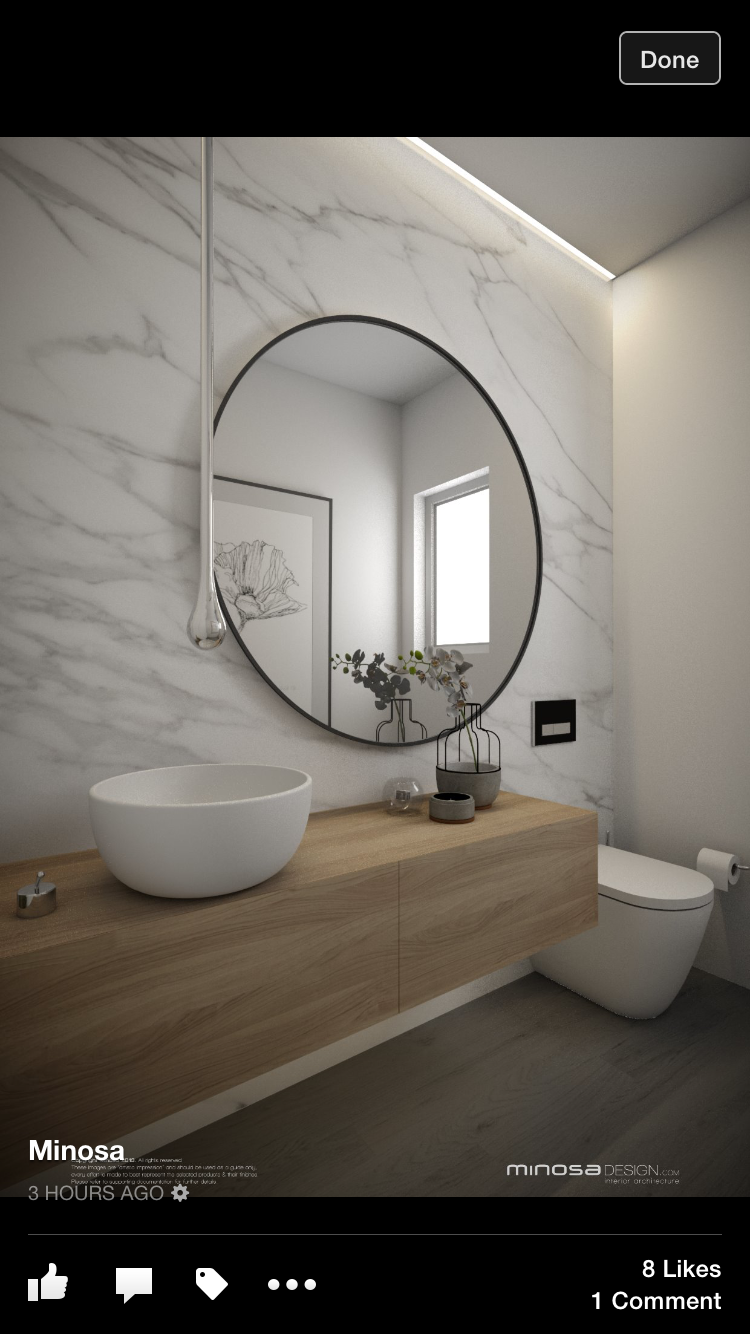 Ensuite Bathroom Lighting the marble walls with that shade of floor | kitchen/extension