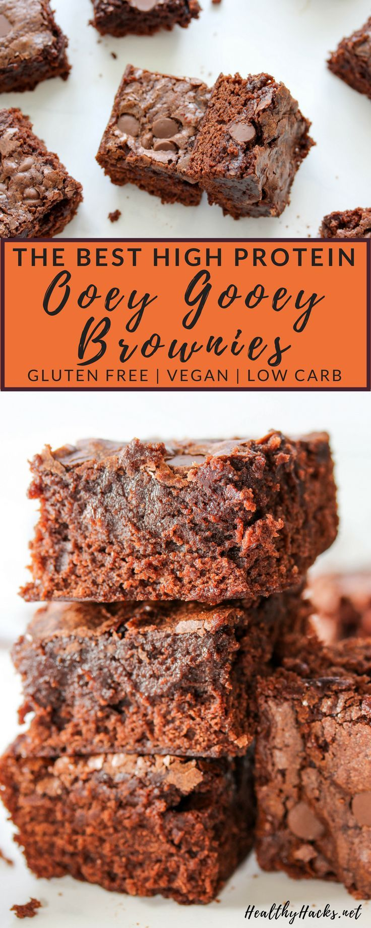 Calling All Brownie Lovers This Healthy Brownie Recipe Is The