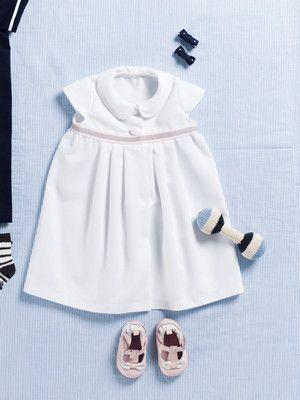 Taufkleid | Taufe | Pinterest | Christening gowns