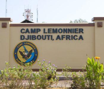 Camp Lemonnier, Djibouti | Djibouti, Us military bases, Military operations