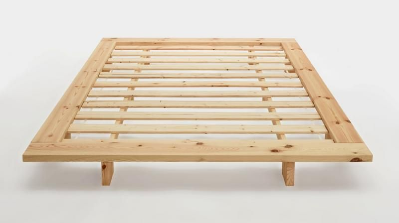 Japan Low Level Bed Frame