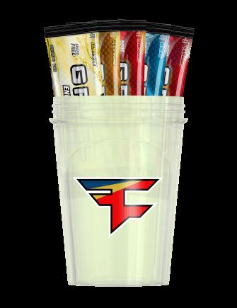 g fuel starter kit faze shaker cup 5 pack stuff i want