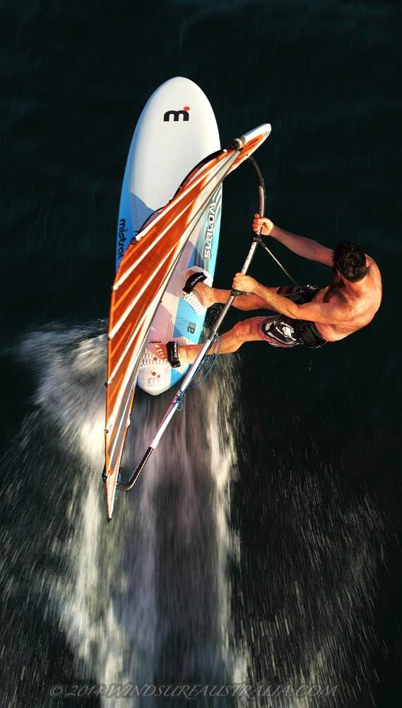 #mistralwindsurfing #windsurfaustralia