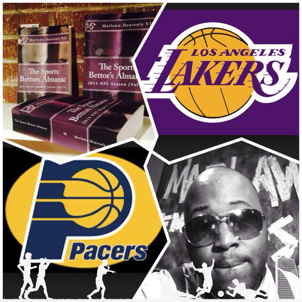 12/15/14 NBA Sports Bettors Almanac Update LA Lakers vs