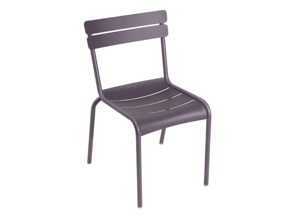 Fermob LUXEMBOURG Stuhl   44 Pflaume Matt Jetzt Bestellen Unter:  Https://moebel.ladendirekt.de/garten/gartenmoebel/gartenstuehle/?uidu003d0b1be94a 5955 5098   ...