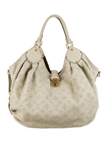 Louis Vuitton Mahina Xl Hobo Bag Hobo Bag New Handbags Luxury Consignment