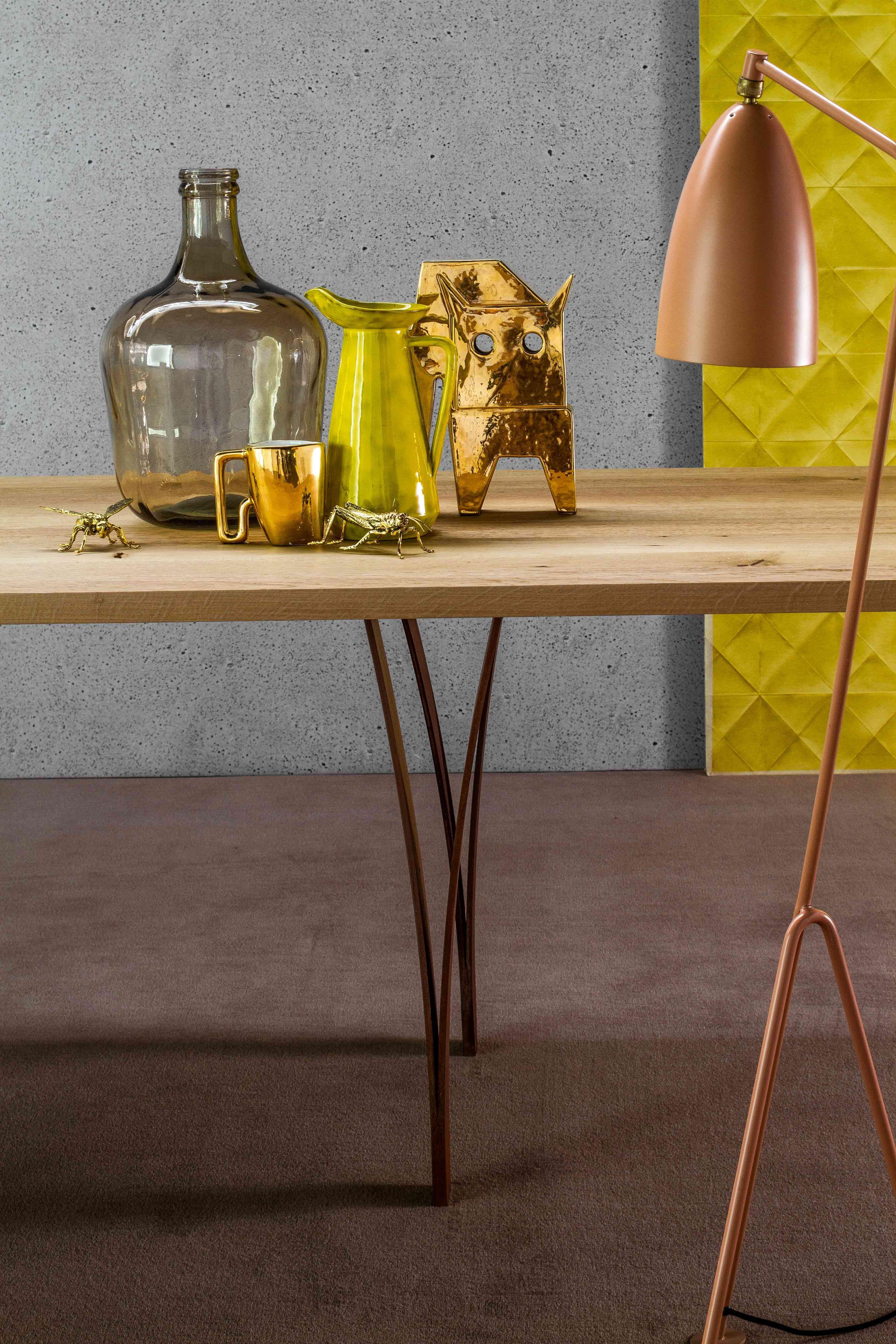 Gap Table Design Alain Gilles By Bonaldo Decoration Interieure Moderne Appartement Design Et Interieur Moderne