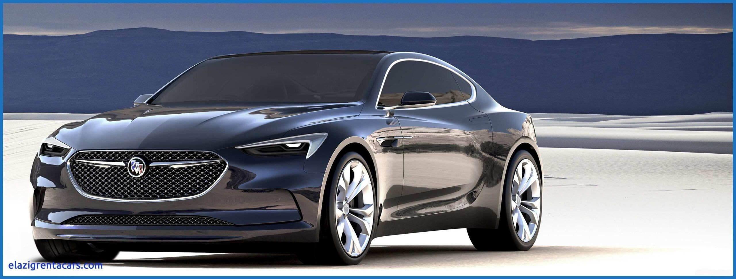 2021 Buick Electra Performance and New Engine