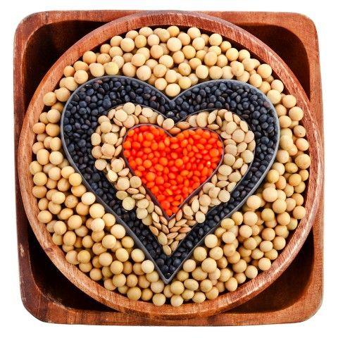 Com alta concentração de proteínas e fibras, a soja preta melhora a saúde em vários aspectos, inclusive ajudando a controlar a diabete. Essa versão da soja também anda ganhando fama por suas