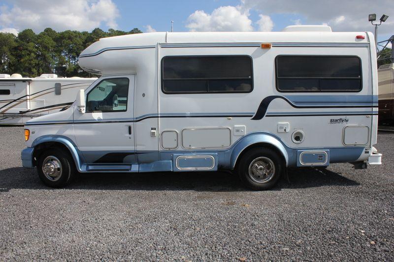 2000 Coachmen Starflyte 40 for sale Jacksonville, FL