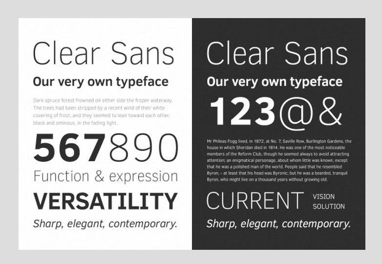 50 Essential Freebies For Web Designers April 2014 Best Free Fonts Free Fonts For Designers Free Typeface