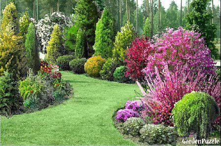 La Planificaci N De Jardines En L Nea Y Herramienta De
