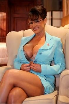 Sarah Palin The Porn Star 29