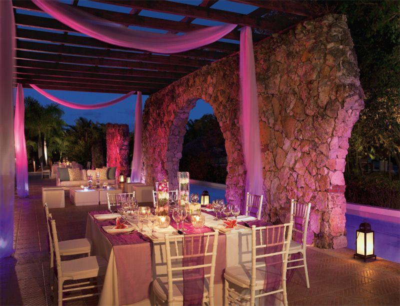 Explore Punta Cana Wedding Reception And More
