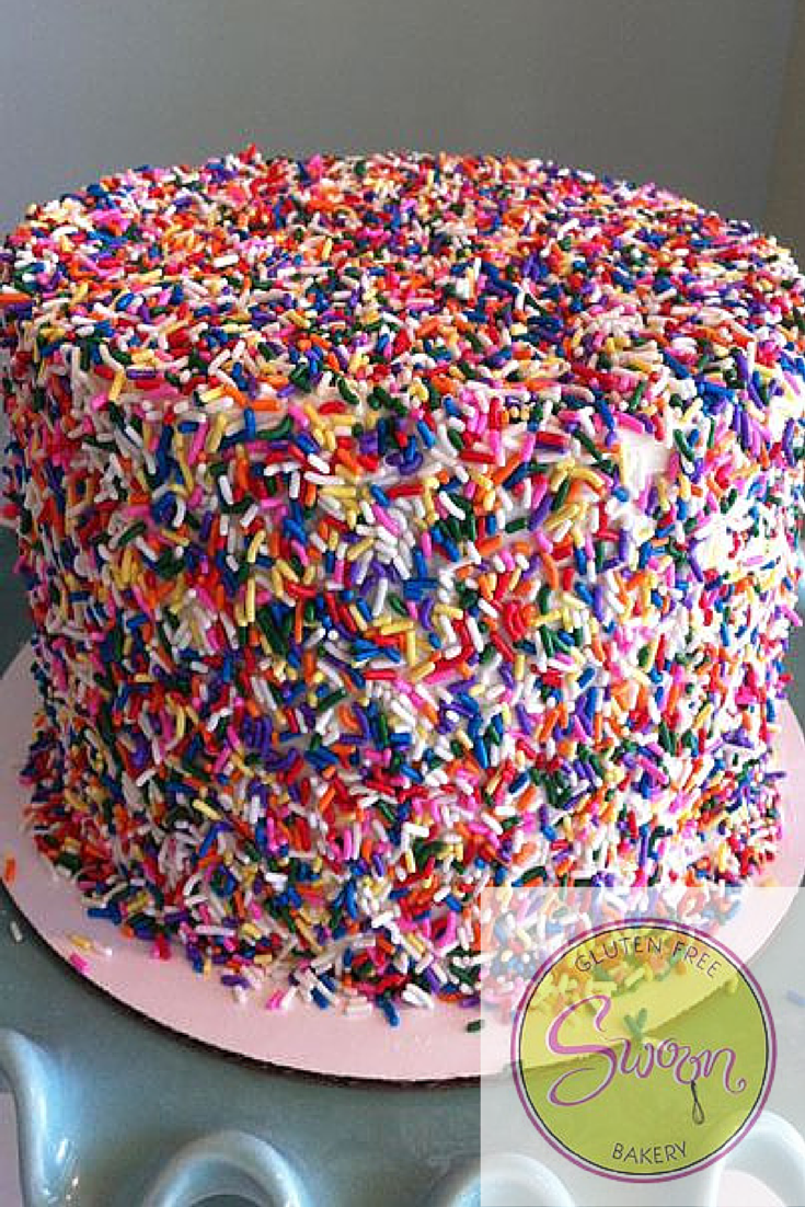 Swoon Gluten Free The Owners Of The Cake Box Bakery Bring You