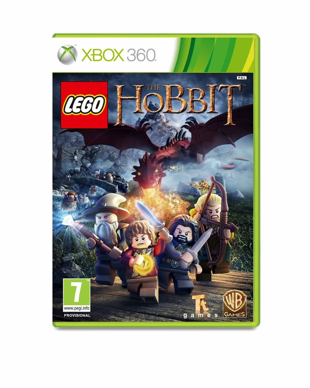 Lego The Hobbit Xbox 360 Amazon Co Uk Pc Video Games Xbox