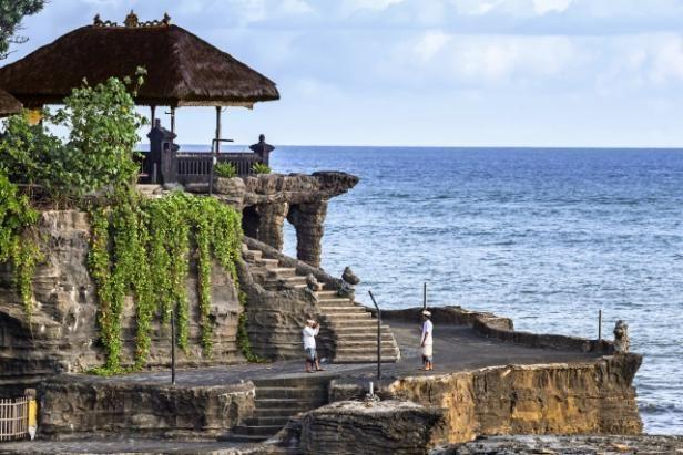 Bali: matkavinkkejä.