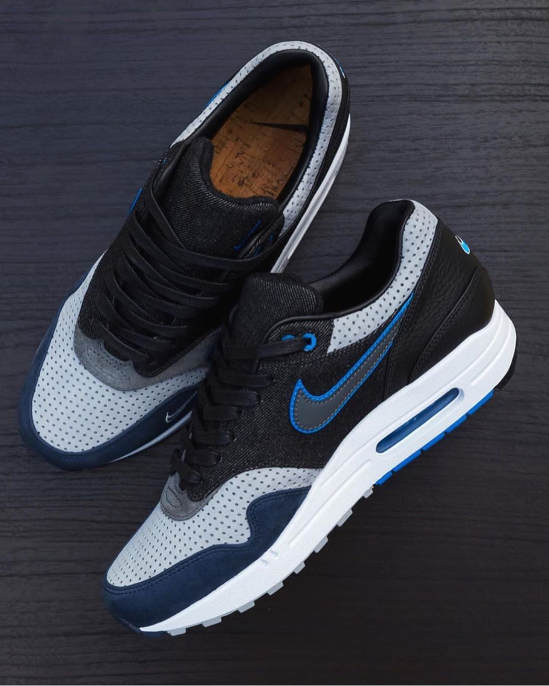 best way to lace nike air max 1