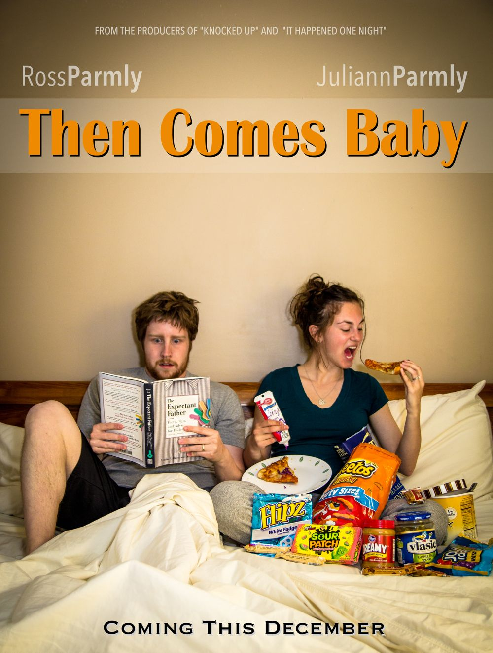 How These 16 Parents Announced Their Pregnancy Is Awesome 9 Is – Ideas to Announce Baby