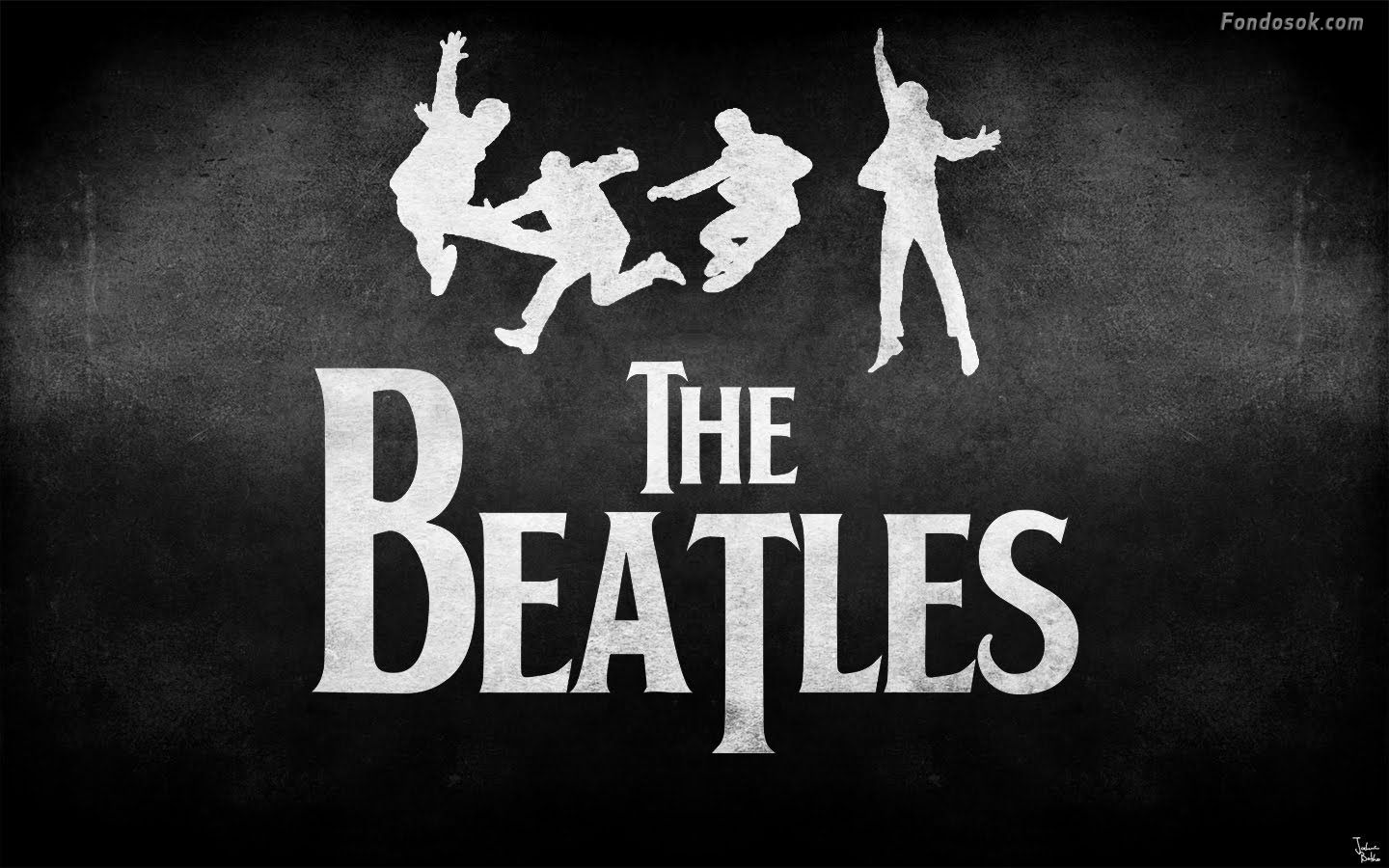 The beatles running hd desktop wallpaper high definition hd the beatles running hd desktop wallpaper high definition voltagebd Choice Image