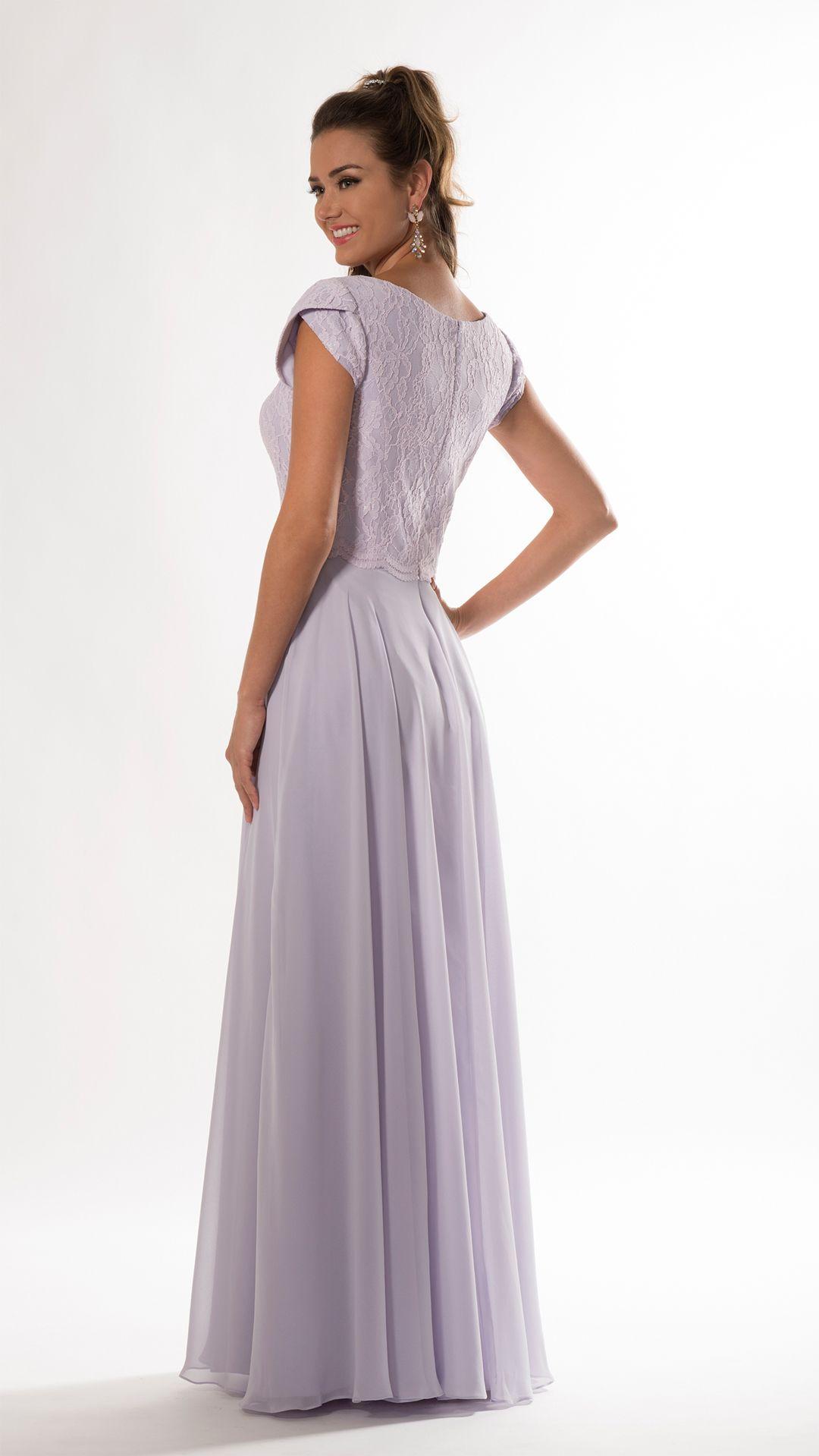 Brautjungfernkleid Venus Bridal Kollektion 166 - TM166-16
