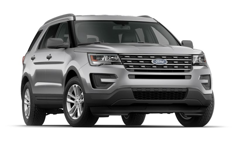 The Best Suvs And Crossovers 2019 2020 Ford Explorer Suv Ford