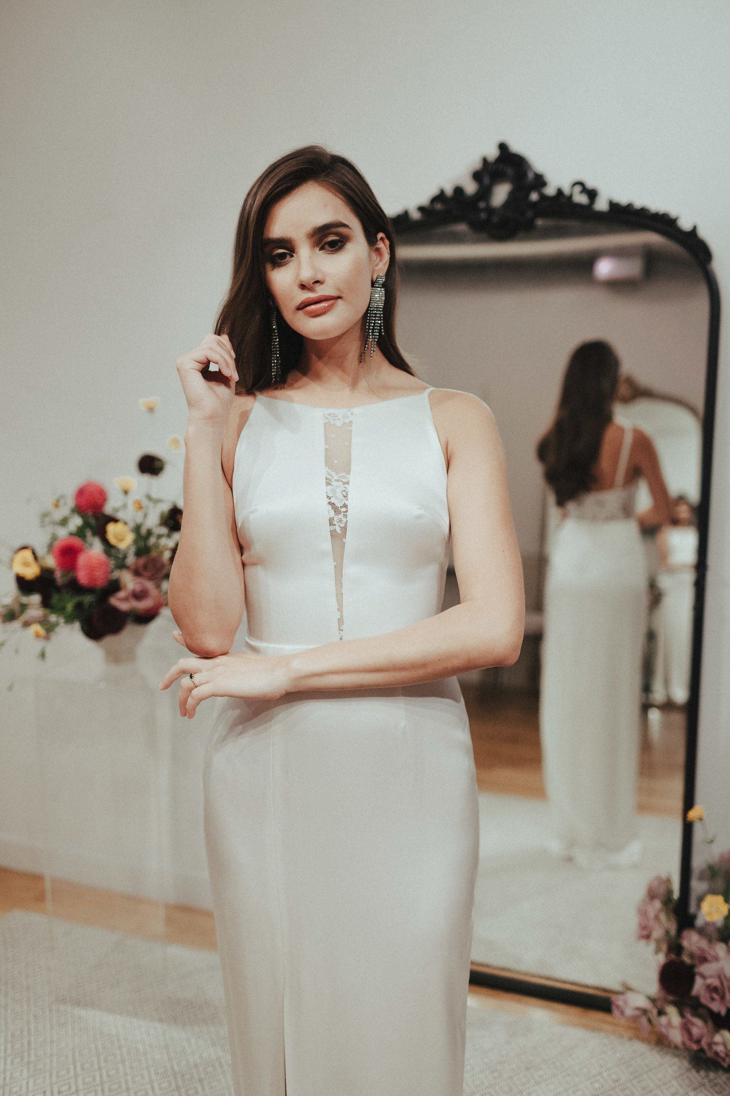 up at noon 5.jpg   Love this wedding gown too!   Pinterest   Bridal ...